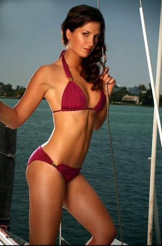Sandra Gal Bikini