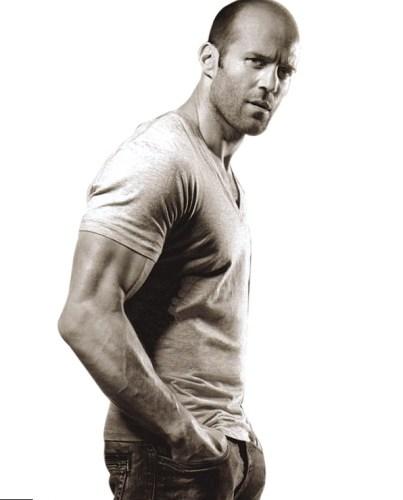 Jason Statham T-Shirt